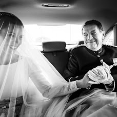 Wedding photographer Valentin Gamiz (valentin_gamiz). Photo of 03.05.2017