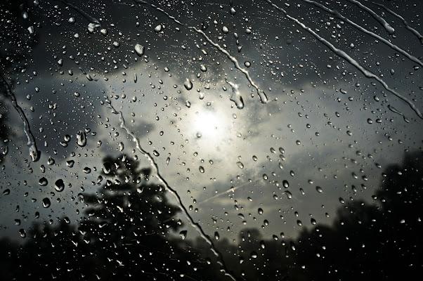 pioggia dal treno e malinconico aspetto l'estate di jovi55