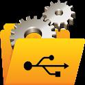 OTG Disk Explorer icon