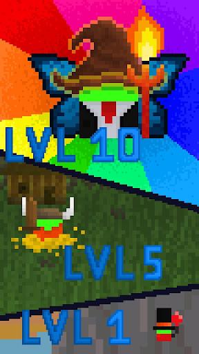 Télécharger gratuit Pet Pixel APK MOD 1