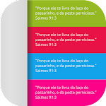 Bible Promise Box - Verse of the day to share Icon