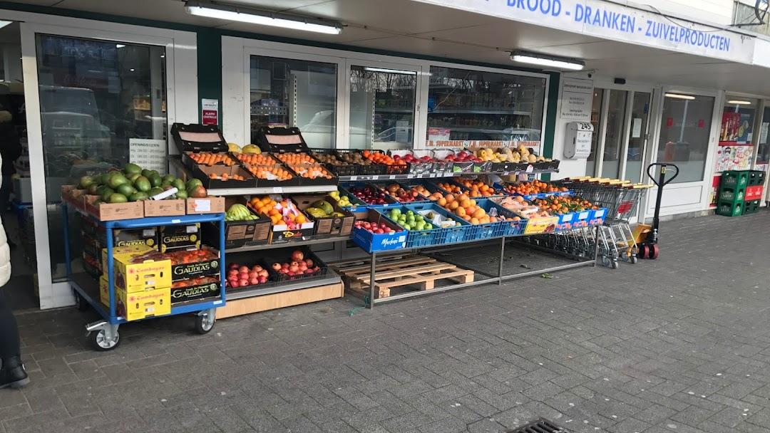turkse winkel