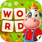 Игра на думи - Word Farm icon