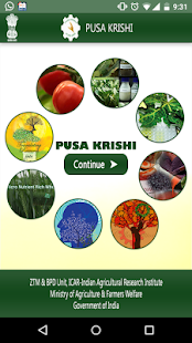 Pusa Krishi- screenshot thumbnail