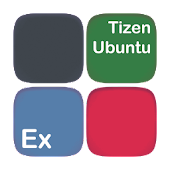 Tzn Ubunt for ExDialer
