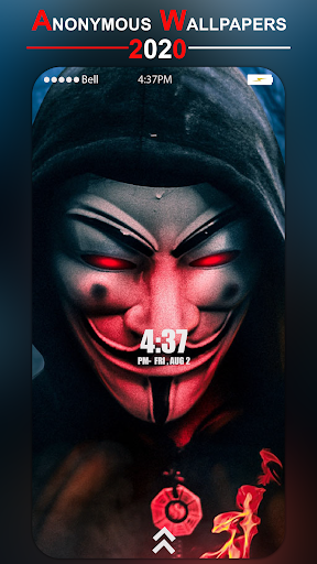 ud83dude08Anonymous Wallpapers HDud83dude08 Hackers Wallpapers 4K 1.13 Screenshots 9