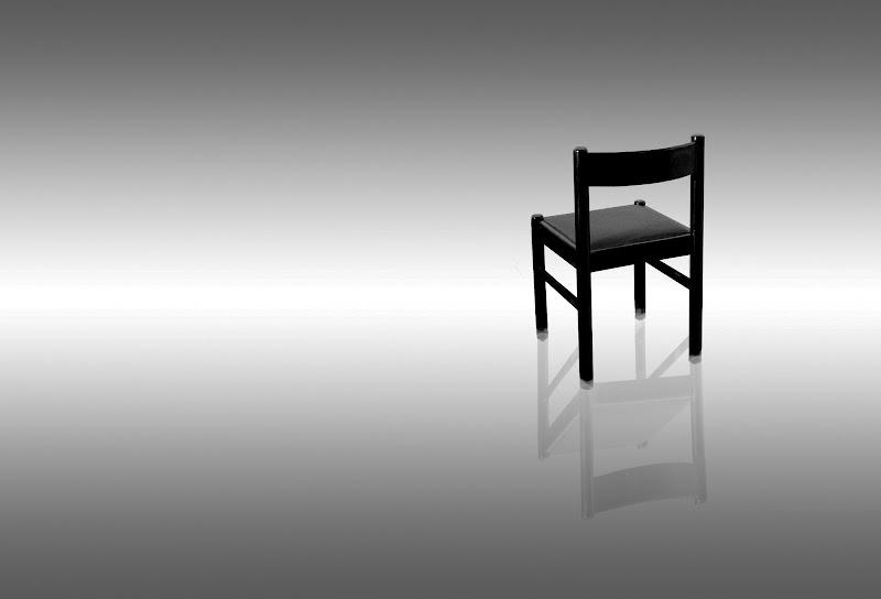 Una sedia in mare di Diana Cimino Cocco