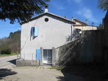maison à La Vernarède (30)