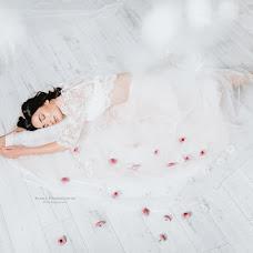 Wedding photographer Alina Fomicheva (Lollipop). Photo of 05.10.2016