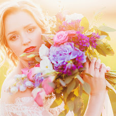 Wedding photographer Olga Bardina (Bardina). Photo of 15.12.2014