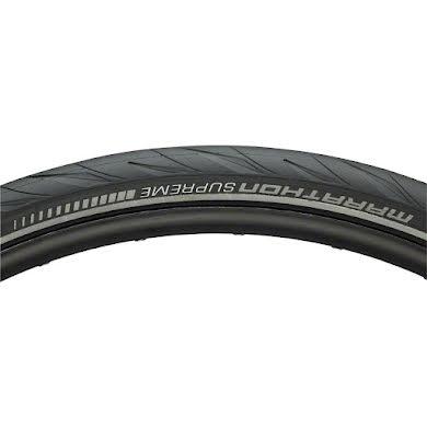 Schwalbe Marathon Supreme Tire, 700x40 EVO
