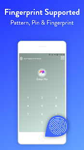 AppLock Pro Screenshot