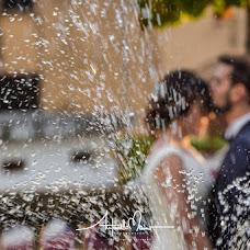 Wedding photographer Antonello Marino (rossozero). Photo of 05.09.2017
