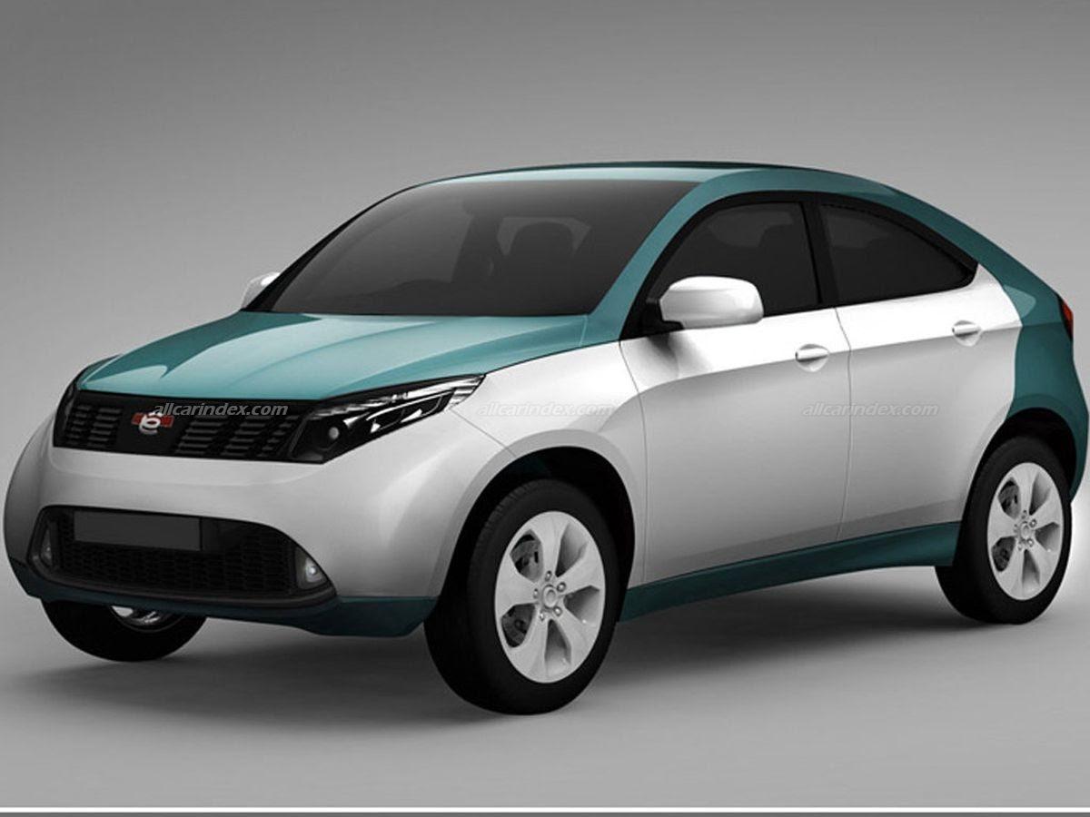 E-Mobil / Ë-Mobil / Yo-Auto