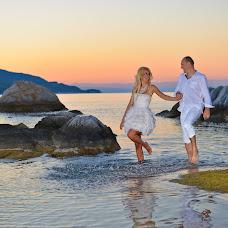Wedding photographer Ninoslav Stojanovic (ninoslav). Photo of 23.12.2017
