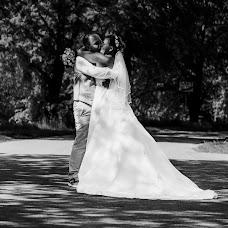 Hochzeitsfotograf Igorh Geisel (Igorh). Foto vom 05.06.2018