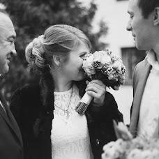 Wedding photographer Anastasiya Arestenko (Narestenko). Photo of 20.01.2016