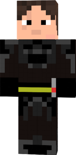 mine craft skins anakin sith darth vader skin 2459