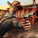 Western Cowboy Gang Shooting 3D: Wild West Sheriff icon