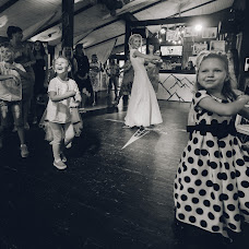 Wedding photographer Leonid Aleksandrov (laphotographer). Photo of 04.08.2017