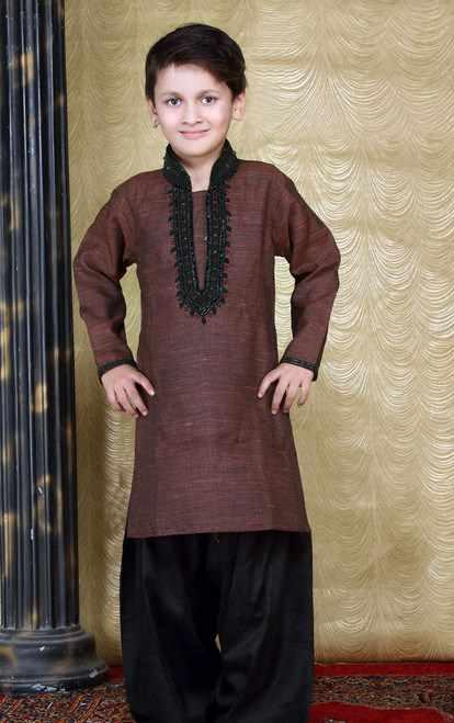 Arabian Lawn Shirts Design