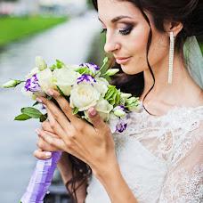 Wedding photographer Aleksandr Efimov (AlexEfimov). Photo of 15.11.2016