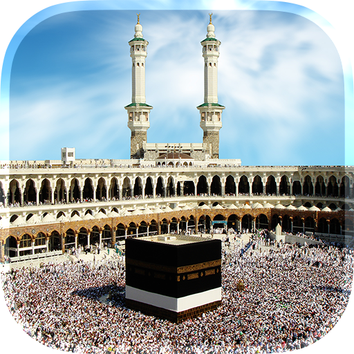 Mecca Live Wallpaper - Apps on Google Play