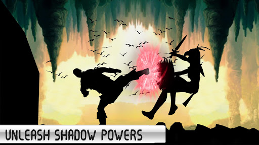 Samurai Shadow Fighter PRO: Kung Fu Combat Warrior 1.0.3 screenshots 1