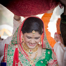 Wedding photographer Anupa Shah (AnupaShah). Photo of 27.06.2016