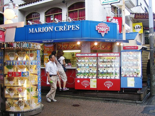Photo Marion Crepes