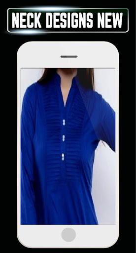 Stylish Neck Designs Kurti Collar Girls Ideas New By Prangel