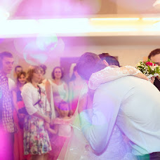 Wedding photographer Andrey Zykov (zykov). Photo of 02.09.2013