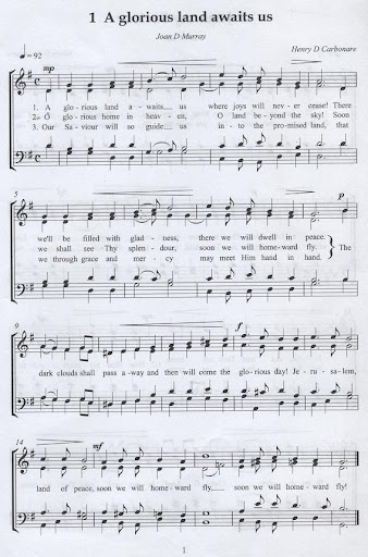 Download New Apostolic Church Choir Hymn Collection Part 1 on PC