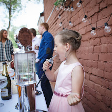 Wedding photographer Aleksandr Orlov (AlexandrOrlove). Photo of 20.12.2016