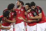 Hé, wat? Egypte is Afrika Cup kwijt... en er doet al een wild verhaal de ronde