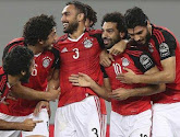 Mahmoud Trezeguet et Mohamed Salah décisifs avec l'Egypte face à la Tunisie (3-2)