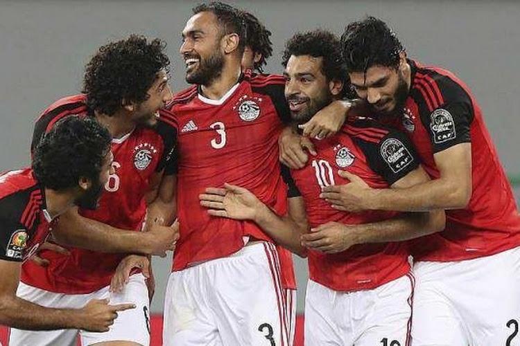 L'Égypte a perdu son trophée de la CAN