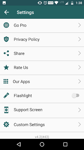 Call Assistant - Fake Call 4.8 screenshots 9