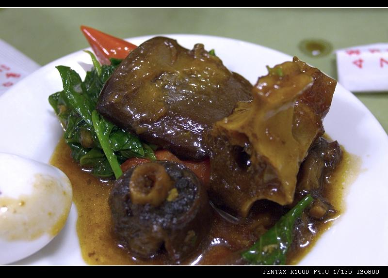 [台北]宋廚菜館 - 烤鴨