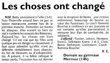 Photo: 13-02-2011 Profiter de la venue de Reims pour grapiller quelques points