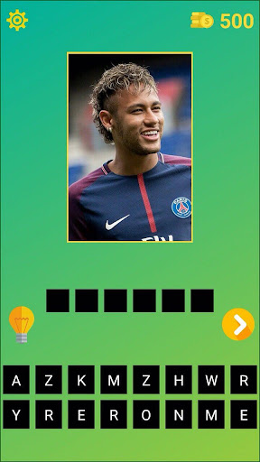 Ultimate Football Quiz  astuce 1