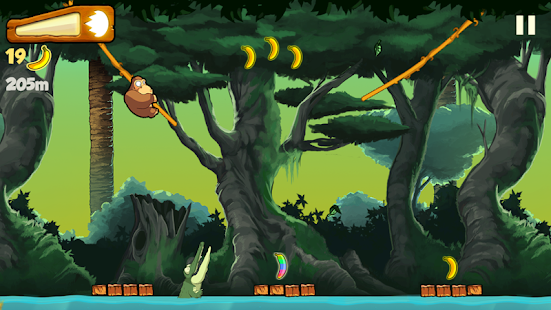 Game Banana Kong APK for Windows Phone