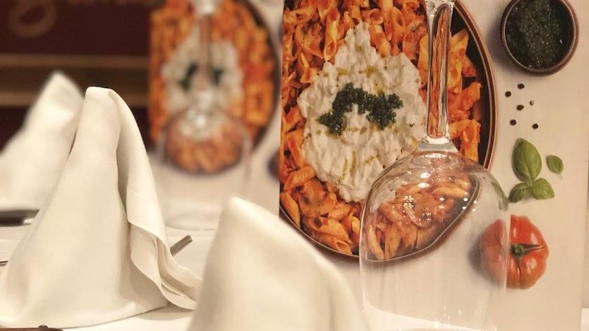 Los restaurantes La Tagliatella, líderes en TripAdvisor.