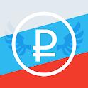 Рубль icon