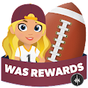 Washington Football Rewards icon