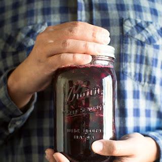 Cranberry Sauce Alcohol Recipes