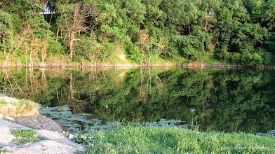 Photo: 2012.07.06 - Lacul Tarzan, Str. Dr. Valeriu Moldovan