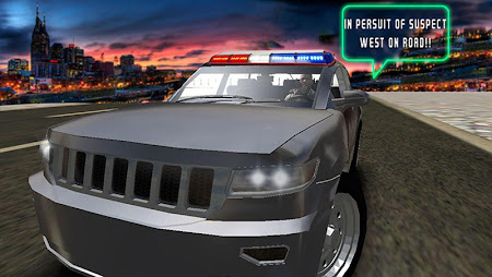 Police Chase Street Crime 3D 1.1 screenshot 221718