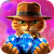 Indy Cat Match 3 file APK for Gaming PC/PS3/PS4 Smart TV