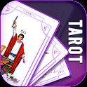 Tarot Cards Reading Free - Daily Tarot & Yes or No icon
